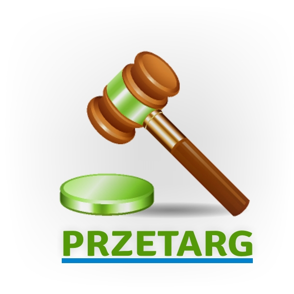 Ogłoszenie o przetargu na przebudowę stacji uzdatniania wody w Niezabitowie.