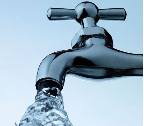 Informacja o stanie wody