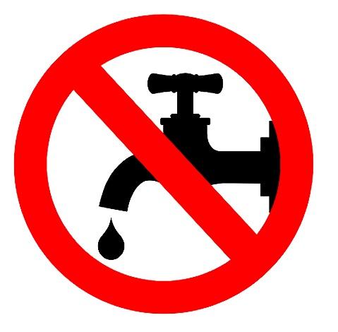 APEL do mieszkańców Gminy Poniatowa o oszczędne gospodarowanie wodą