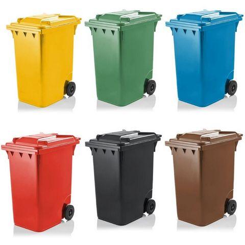 HARMONOGRAM wywozu odpadów na okres: 01.08.2020 – 31.07.2021r. w Gminie Poniatowa